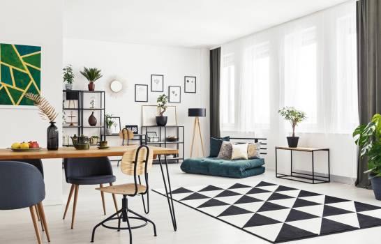 7 claves para hacer un área de trabajo en casa y ser más productivo que nunca